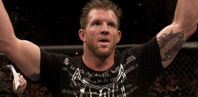Aug. 15 Edition of The MMA Report – Ryan Bader