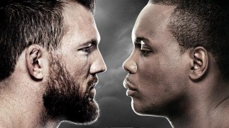 UFC Fight Night: Bader vs. St. Preux Weigh-in Results