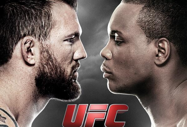 UFC Fight Night: Bader vs. St. Preux Preview & Predictions