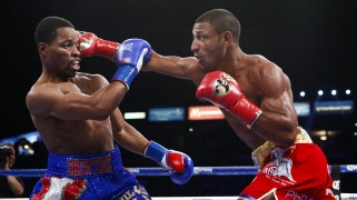 Full Report & Photos – Showtime Boxing: Brook Stuns Porter