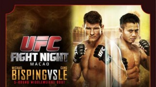UFC Fight Night: Bisping vs. Le Preview & Predictions