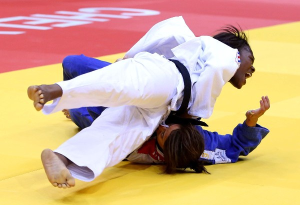 Judo World Championships 2014 Day 4 News & Notes