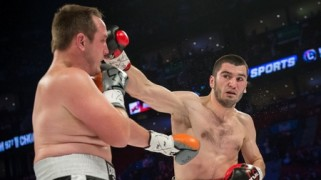 GYM Boxing Confirms Beterbiev-Cloud for Sept. 27 in Montreal