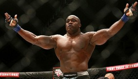 Nov. 6 The MMA Report feat. Bobby Lashley, John Ramdeen