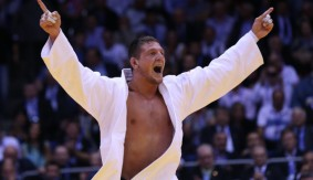 Judo World Championships 2014 Day 6 News & Notes