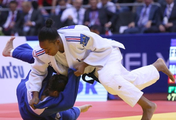 Judo World Championships 2014 Day 7 News & Notes