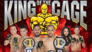 KOTC: Battle for the Belt Set for Oct. 2 in Highland, Calif.