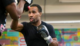 "Mickey Bey on Facing a Hostile Crowd vs. Rances Barthelemy – ""They Can't Get In The Ring For Him"""