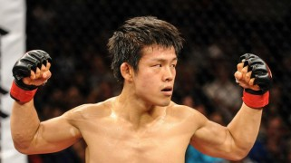 CES MMA Veteran Matsuda Makes UFC Debut this Friday
