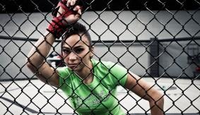 The MMA Report – Michelle Waterson, TUF 20 Fighters