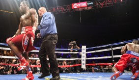 Broner Beats Taylor, Wants Matthysse Next