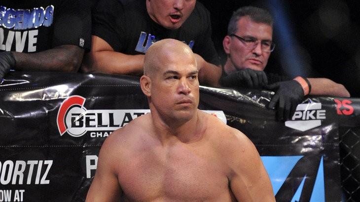 The MMA Report – Tito Ortiz and Marlon Moraes