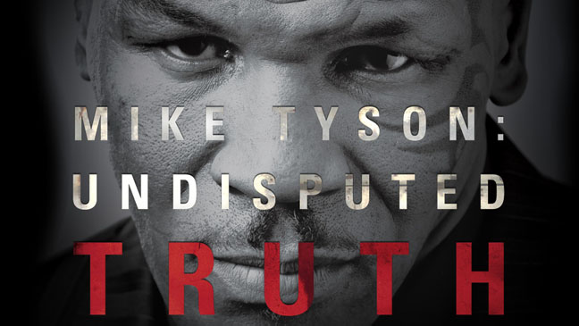 Mike Tyson: Undisputed Truth Review