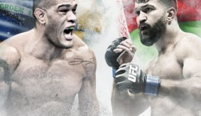 UFC Fight Night: Bigfoot vs. Arlovski Preview & Predictions