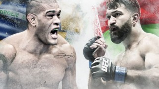UFC Fight Night: Bigfoot vs. Arlovski Preview & Predictions