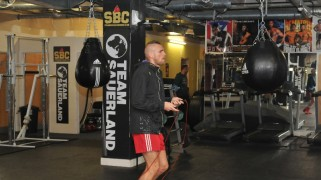 "Rebrasse: ""I'll Expose the Callum Smith Hype"""
