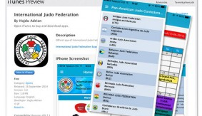 IJF Launches News iPhone, Android App