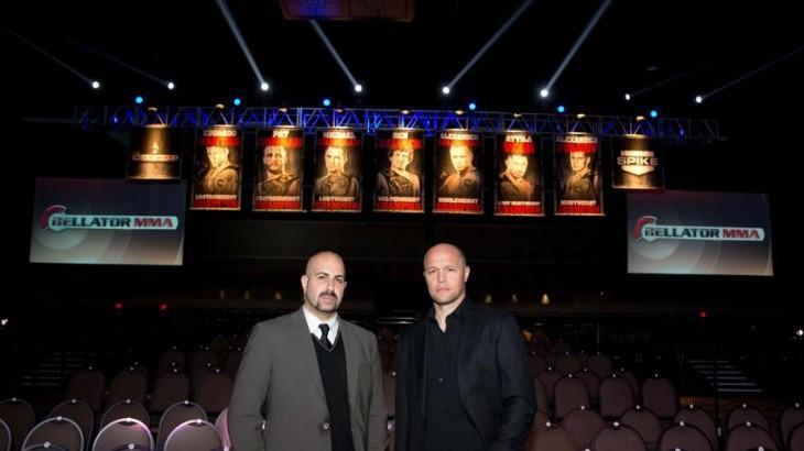 Sept. 18 Edition of The MMA Report: Sam Caplan, Tony Shultz