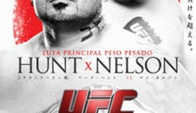UFC Fight Night: Hunt vs. Nelson Preview & Predictions