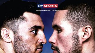 Cleverly vs. Bellew Rematch Official Nov. 22 in Liverpool