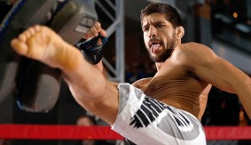 Sept. 26 Edition of The MMA Report feat. Patrick Cote