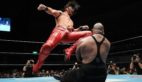Sept. 2014 Edition of Japanese Audio Wrestling