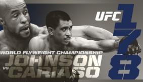 UFC 178 Post Show w/ John Pollock