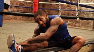 Curtis Stevens Signs New Promotional Deal with Main Events