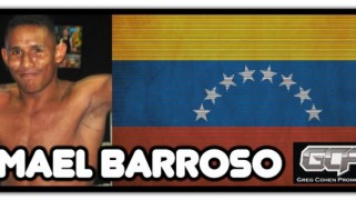 Ismael Barroso Smashes Another Foe in Mexico