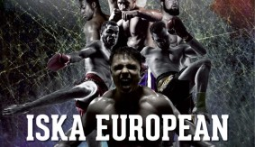 ISKA European Open Championships 2014 Oct. 23-26