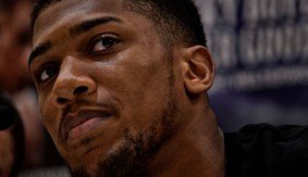 Anthony Joshua Predicts Classic Bout Between Wladimir Klitschko, Tyson Fury