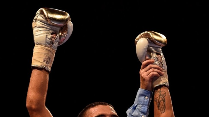 Q&A with Lee Selby Ahead of Oct. 14 Showdown with Fernando Montiel