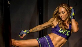 Oct. 16 Edition of The MMA Report – Heather Jo Clark