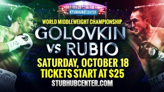 Quick Shots – HBO Boxing: Golovkin & Walters Score KOs