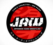 Japanese Audio Wrestling – Super J Cup Review with Chris Charlton & WH Park