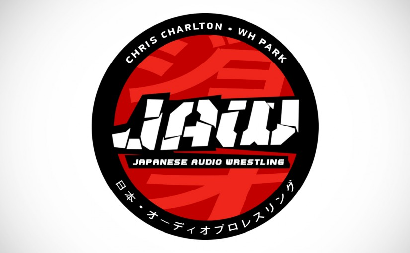 Japanese Audio Wrestling