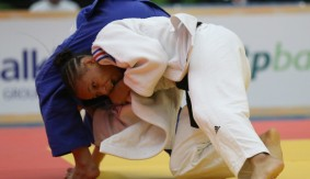 IJF Judo Junior World Championships 2014 Day 2 News & Notes