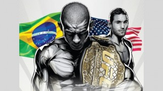 UFC 179: Aldo vs. Mendes 2 Weigh-in Results from Brazil