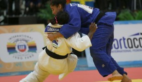 IJF Judo Junior World Championships 2014 Day 4 News & Notes