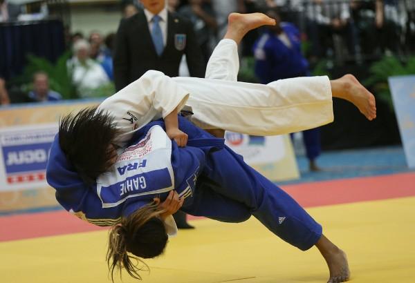 IJF Judo Junior World Championships 2014 Day 5 News & Notes