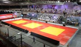 IJF Judo Grand Slam Abu Dhabi 2014 Full Preview