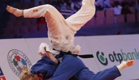 IJF Judo Grand Slam Abu Dhabi 2014 Day 3 News & Notes