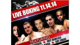 Dawejko Eyeing Big Win Over Johnson Friday in Philadelphia