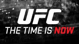 UFC Announces Media Events, 2015 Calendar Unveiling Nov. 17