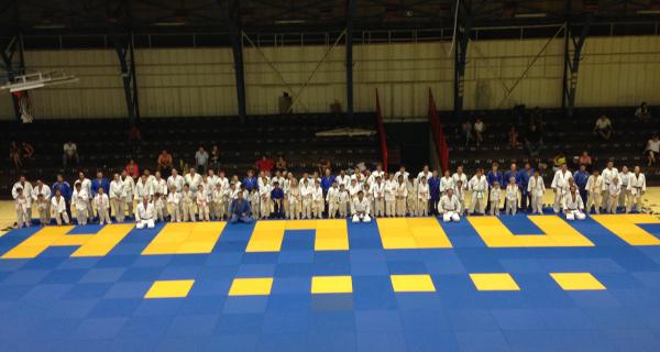 World Judo Day on Oct. 28 a Success