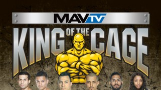 Hernandez-Bolt Tops KOTC: Fisticuffs on Dec. 4 in California