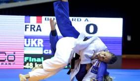 IJF Judo Grand Prix Jeju 2014 Day 1 Recap & Photos