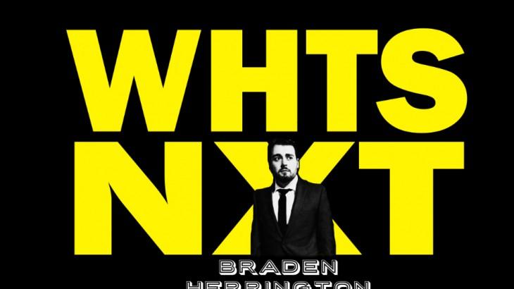 Sept. 24 Edition of whtsNXT w/ Braden Herrington