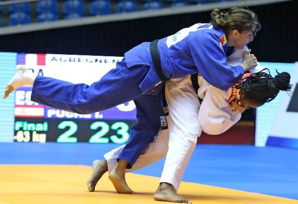 IJF Judo Grand Prix Jeju 2014 Day 2 Recap & Photos