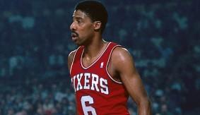 NBA Legend Julius 'Dr. J' Erving Joins Anthem Media Group